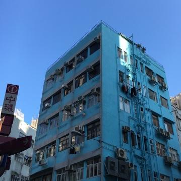 Hong Kong POHO