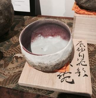 Ceramiczna miseczka