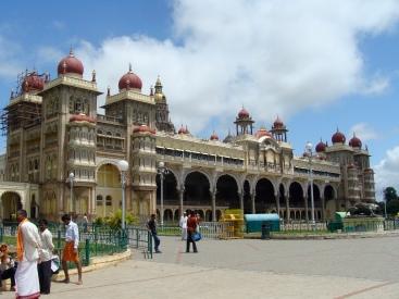 Pałac Maharadży