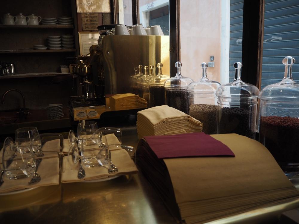 Restauracja Corte Sconta
