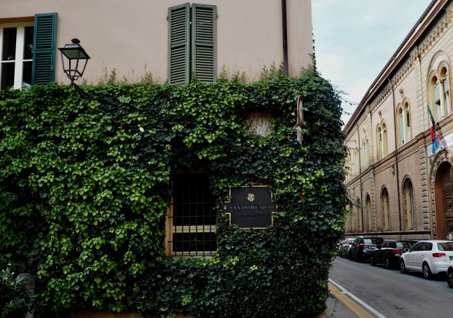 San Domenico Imola