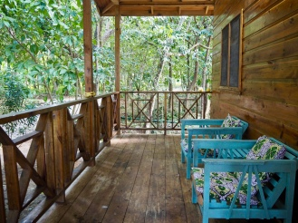 Ackee House / Jamaica Cottages