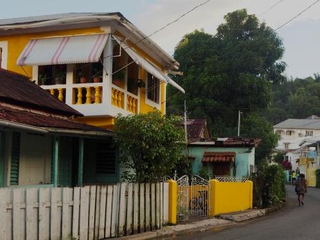 Port Antonio