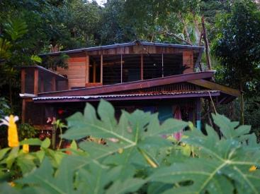 Mango Ridge Cottages