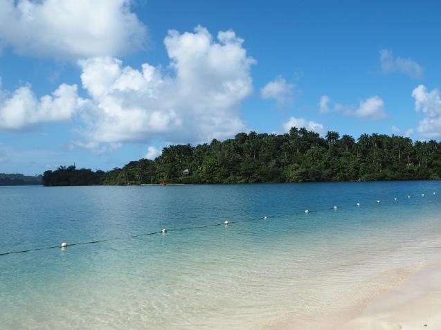 Erol Flynn Marina Beach