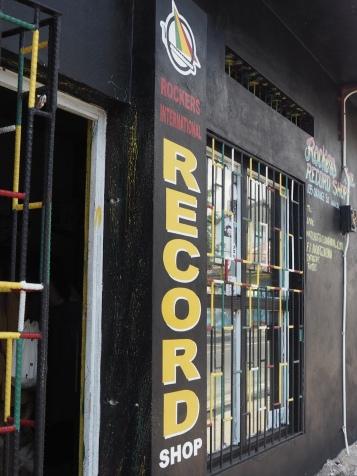 Rockers International Records