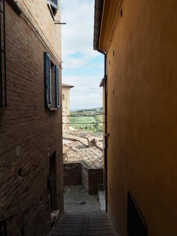 Zaułek Urbino